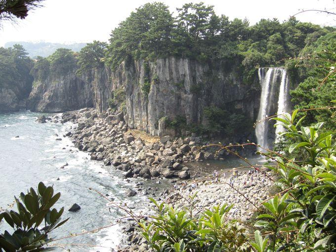 【4位】済州(チェジュ)(韓国)