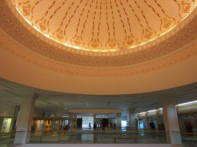 やっぱり見学しておきたいマレーシア・イスラミック美術館