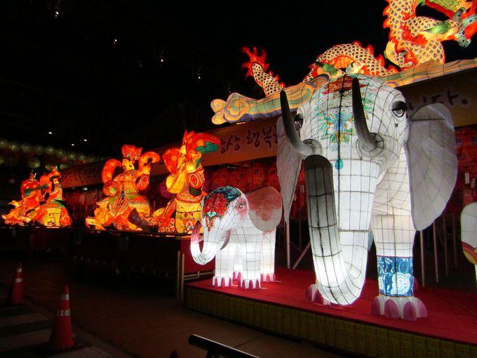 実はCNNトラベルでも取り上げられた名所、三光寺の燃灯祭り