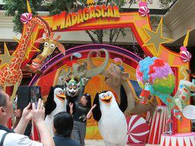 子供も楽しめるマカオのカジノホテル「シェラトングランド」
