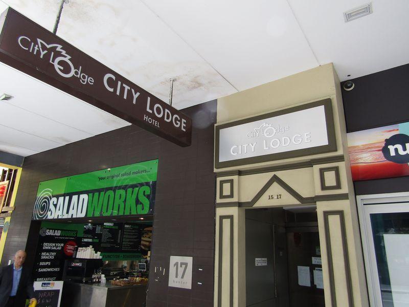 暮らしているように泊まりたい「シドニー シティ ロッジ」