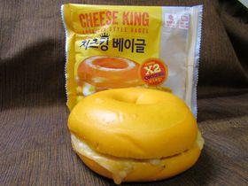 今、静かなブーム!韓国コンビニのホットサンド食べ比べ5選