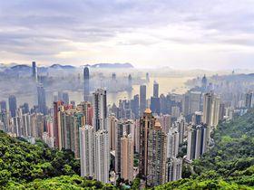 知らなかった?香港・もう一つのビクトリアピークを目指そう