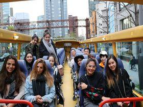 バスもボートも乗り降り自由「大阪ワンダーループ」が楽しい!