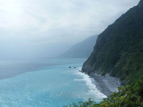 台湾の絶景を見に行こう!
