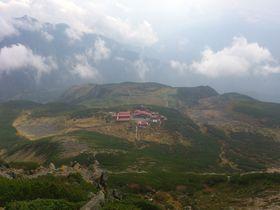 開山1300年を迎えた日本三大霊峰「白山」の頂へ登拝しよう!|石川県|トラベルjp<たびねす>