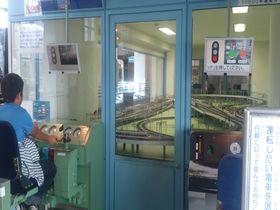東京墨田区の「東武鉄道博物館」もはや電車のテーマパーク!