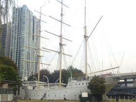 え、これで無料!東京・品川の「マリンサイエンス」と「ニコン」ミュージアム