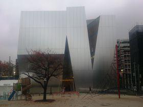 千年に一人の逸材、葛飾北斎の「すみだ北斎美術館」が東京・両国にオープン!|東京都|トラベルjp<たびねす>