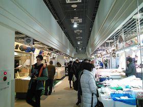 東京中央区が観光に本腰!京橋エドグラン&築地魚河岸がオープン!|東京都|トラベルjp<たびねす>