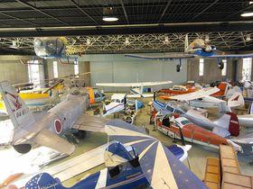 飛行機マニアも大満足!?南千住の「科学技術展示館」は隠れた名スポット|東京都|トラベルjp<たびねす>