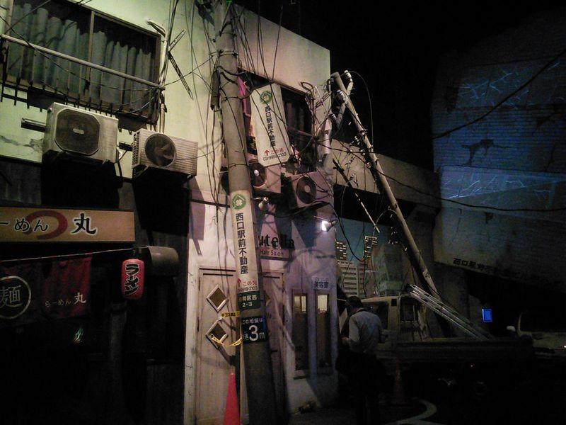 備えあれば憂いなし!お台場「そなエリア東京」で防災シミュレーション