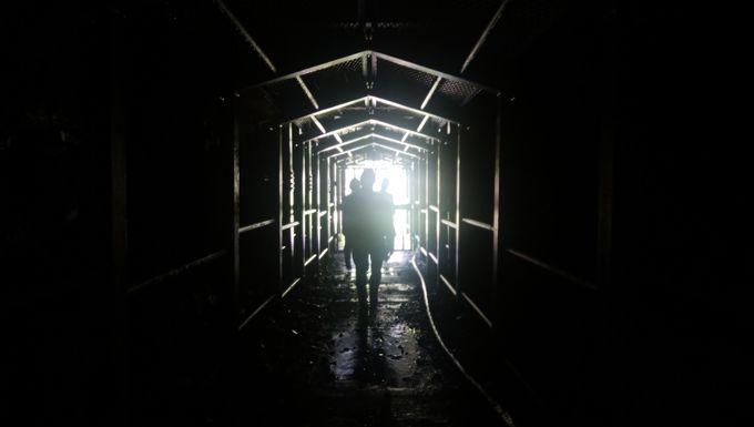 週末限定!世界遺産・石見銀山の大久保間歩でその最盛期を感じよう