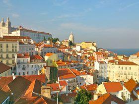 ポルトガル首都「リスボン」の美しい絶景を巡る!