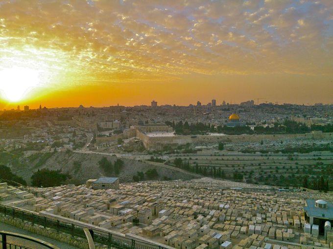 第6位:イスラエル