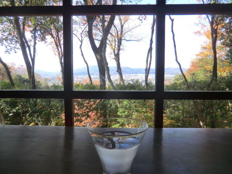 京都・吉田山山頂に佇む究極の穴場カフェ「茂庵」、BGMは木々のそよぎ♪茶室もあります!