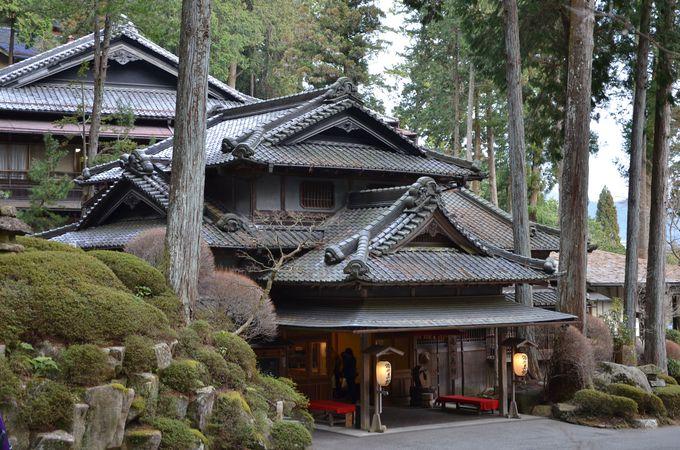 岐阜が誇る日本三名泉「下呂温泉」観光でのんびり温泉三昧