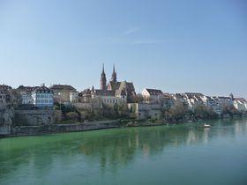 治安は◎!! スイスの穴場都市・バーゼルで、まったり観光を