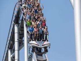 世界ランキング第2位!! 南ドイツ「ヨーロッパ・パーク」で欧州13カ国を一気に遊びつくそう