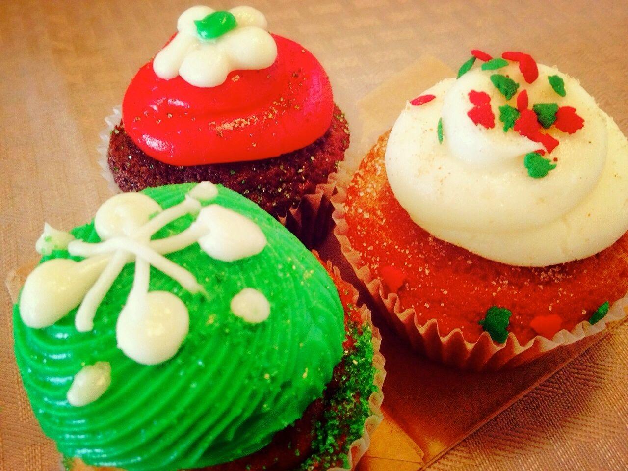 大人気カップケーキがハワイで楽しめる!