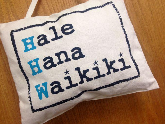 手作りの楽しさをハワイで再実感!