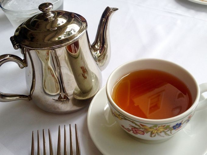 心も体も癒す最高品質の紅茶たち