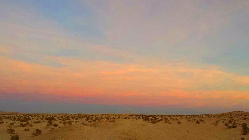 ハイウェイ78で行く!1泊2日サンディエゴの内陸砂漠でキャンプ体験!