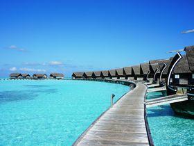 モルディブで泊まりたい!おすすめ水上コテージ10選