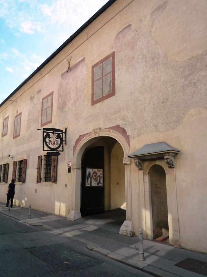 ザグレブの昔の生活を垣間見る!ザグレブ博物館