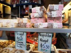 美食の宝庫!メルボルンの台所クイーン・ビクトリア・マーケットを散策