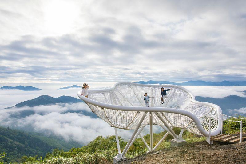 星野リゾート トマム「雲海テラス」攻略ガイド〜2017年9月12日新展望スポット誕生