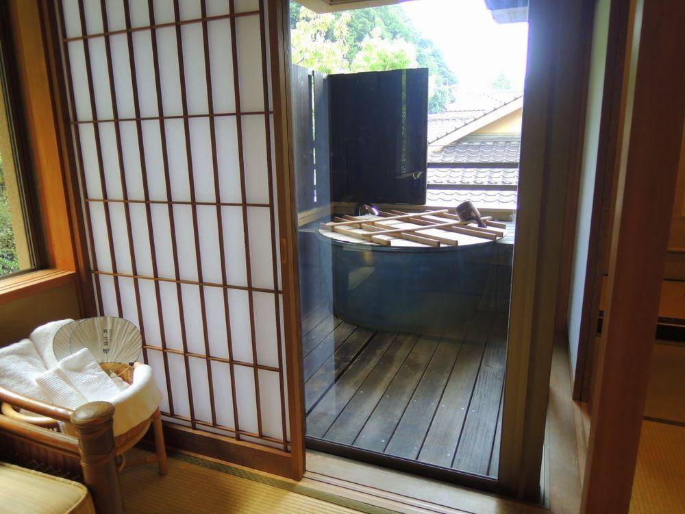 美肌の湯で温泉三昧は究極のおもてなし!「界 出雲」の露天風呂を楽しもう♪