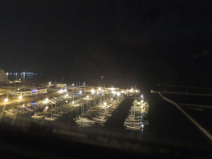 夜景もチェック!小樽の街は夜こそ美しい!