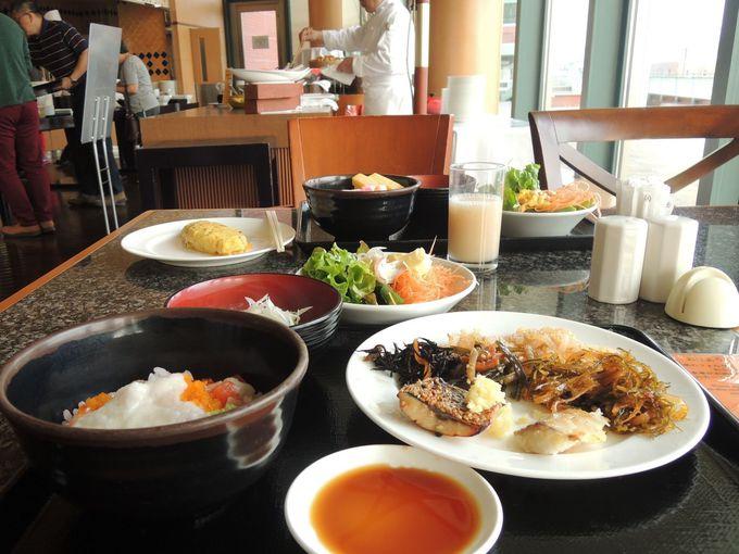 海鮮丼にカツゲンまで。『北海道』を召し上がれ♪