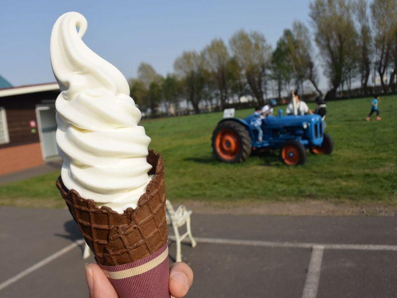 ソフトクリーム天国がココに!札幌市民がわざわざ立寄る5店のアイスべき魅力に迫る!
