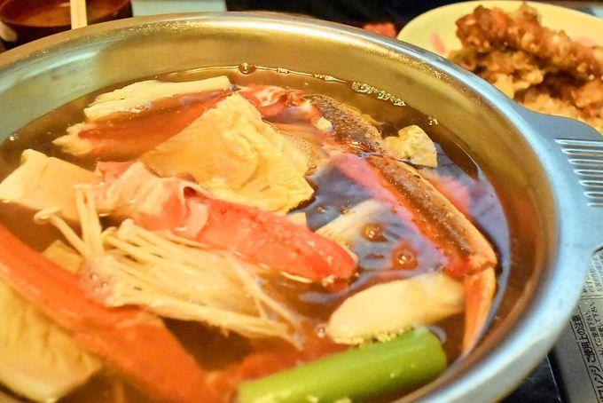 ススキノの名店。札幌の蟹料理はココから始まった「氷雪の門」