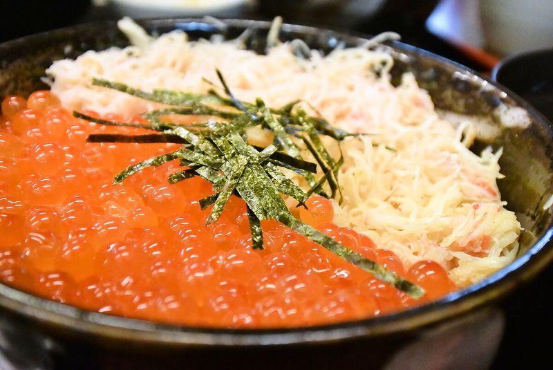 北海道にカニ食べ行こう!朝から晩まで「札幌蟹グルメ」5選