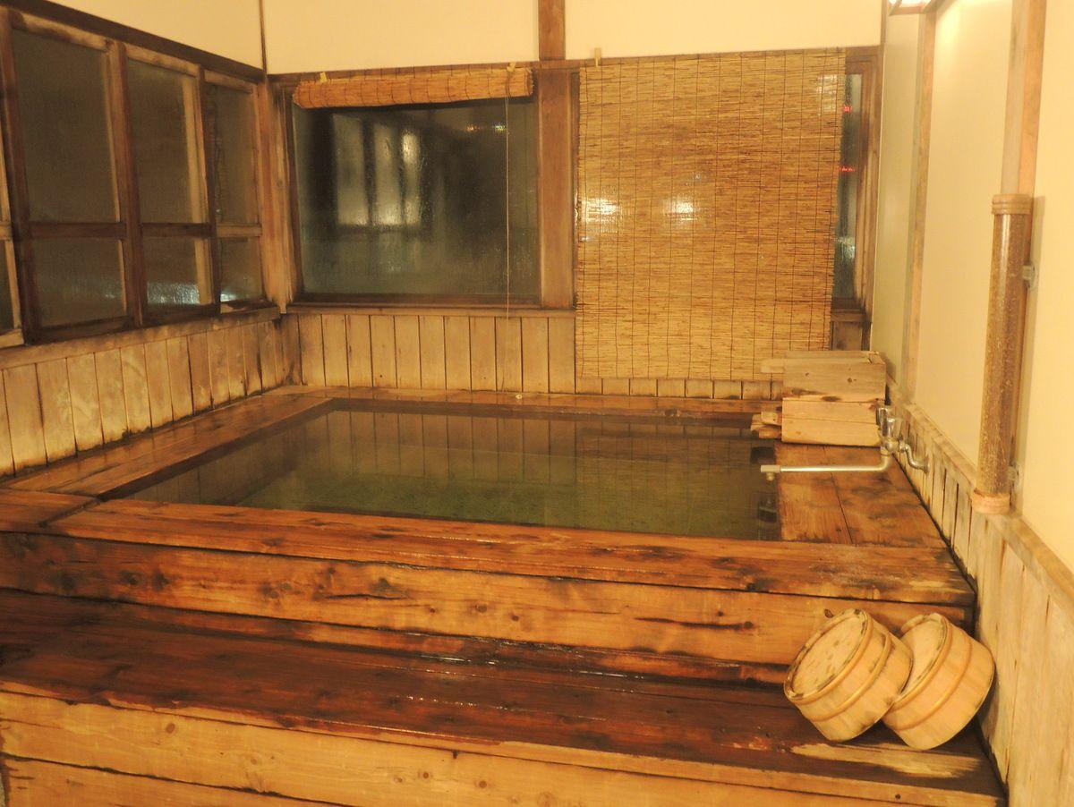 プライベートに温泉を楽しむなら貸切温泉で!