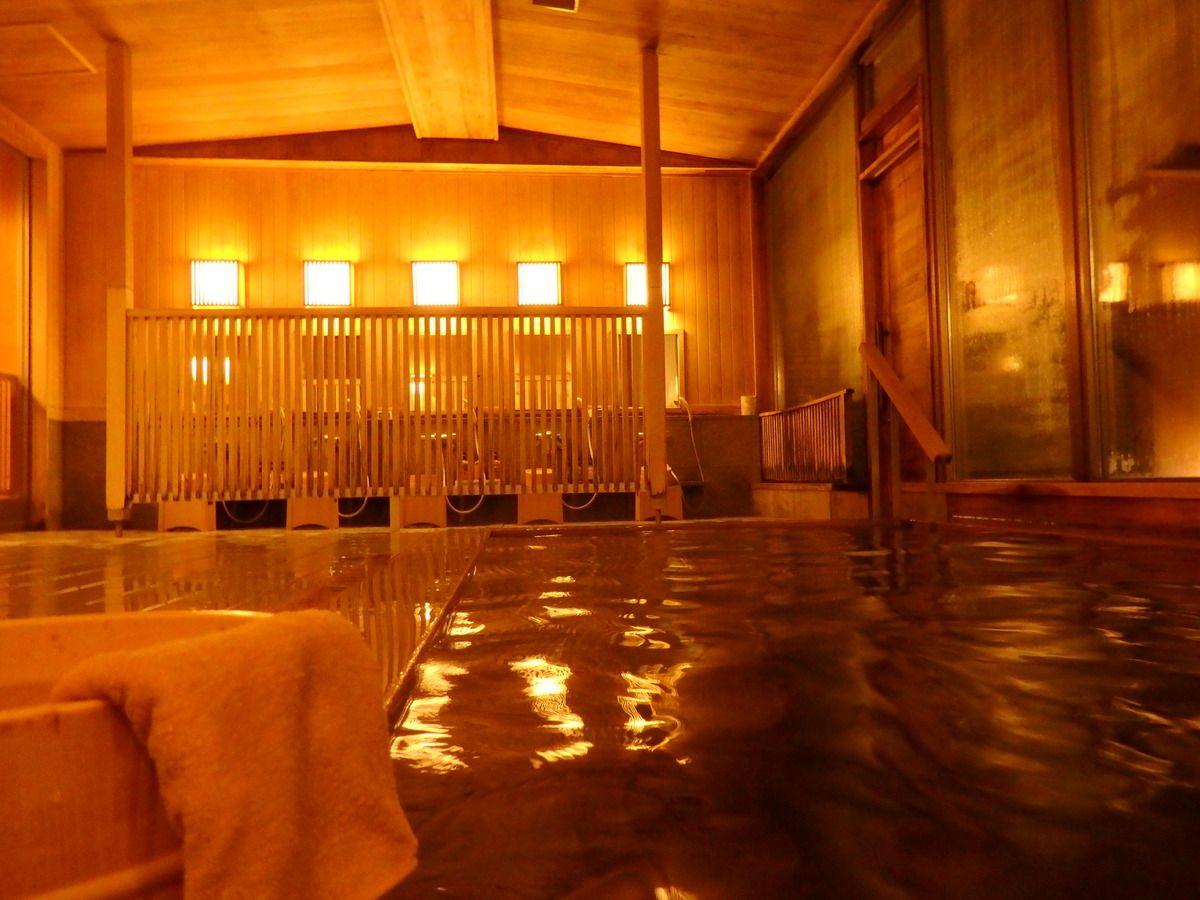 支笏湖ならではの温泉の特徴は?