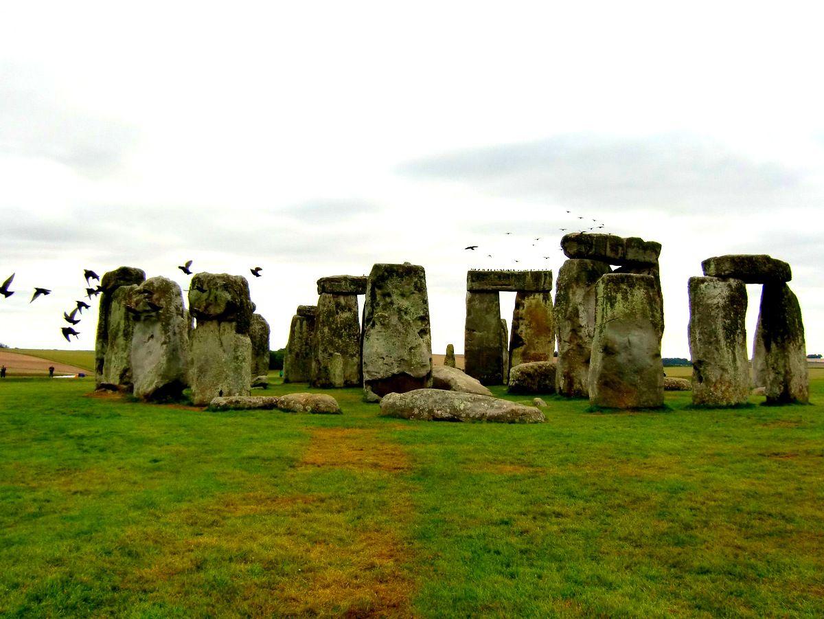 「ストーンヘンジ」は私が作りました!?イギリス・パワースポットで世界遺産ミステリーに迫る!