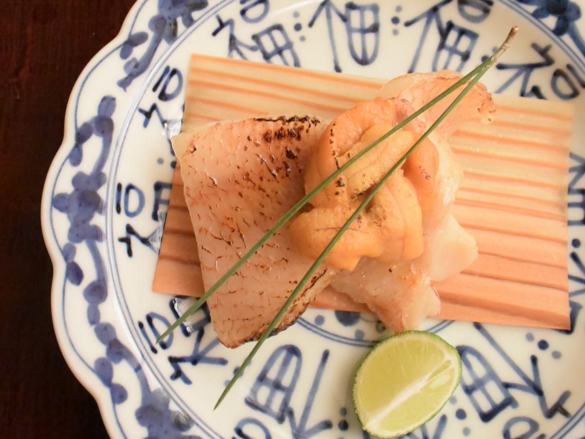 北海道の幸にほっぺも落ちる!?質・量ともに満足のお食事