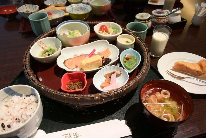 3会場の朝食がゴージャスすぎて選べない!?「朝食の美味しい」ホテル常連の強さ