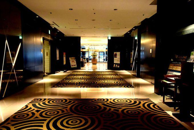 札幌で歴史と風格を感じる老舗ホテル
