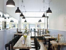 映画のロケ地『かもめ食堂』がオシャレにリニューアル!フィンランドで過ごす美味しい時間