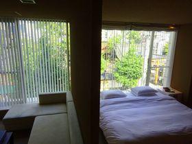 13室全てがスイート!京都のデザイナーズホテル「ザ スクリーン」が洗練されすぎ