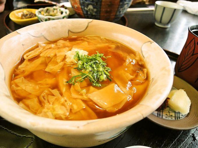 湯豆腐や湯葉が驚きの価格で!行列必死の人気店「とようけ茶屋」