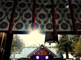 札幌最強のパワスポ「北海道神宮」は鳥居によってご利益が変わるって本当?参拝ルート&スポットガイド|北海道|トラベルjp<たびねす>