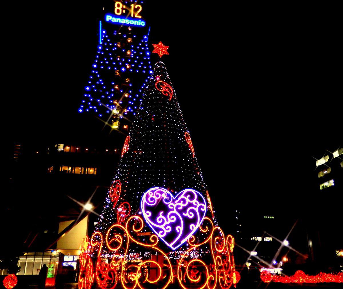 2016年・札幌イルミはスケールアップ!「さっぽろホワイトイルミネーション」必見ポイント総まとめ