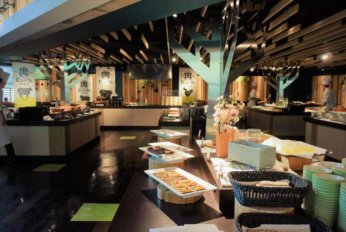 ファミリーで行くなら「森のレストラン ニニヌプリ」