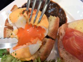 東京スカイツリーの特等席!「ザ・ゲートホテル雷門 by HULIC」東京No.1の朝食がやっぱり凄い|東京都|トラベルjp<たびねす>